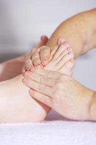 Fußpflege mobil Gifhorn
